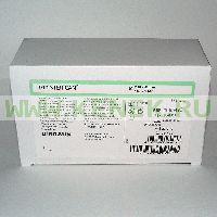 B.Braun Sterican Игла одноразовая инъекционная стерильная 14G (2.1 x 80 мм), короткий срез [100шт/уп]