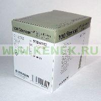 B.Braun Sterican Игла одноразовая инъекционная стерильная 27G (0,40 x 40 мм) [100шт/уп]
