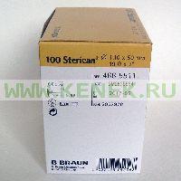 Б.Браун Стерикан Игла 19G (1.1 x 50 мм)