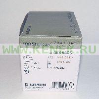 Б.Браун Стерикан Игла 27G (0,40 x 12 мм)