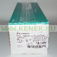B.Braun Injekt Шприц (2-комп.) 5мл, игла 22G (0,7x30) [100шт/уп]