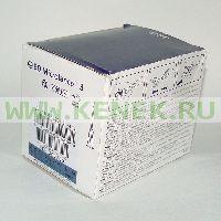 BD Microlance Игла одноразовая инъекционная стерильная 23G (0,6 x 30 мм) тонкая стенка [100шт/уп]