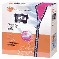 Bella Panty Soft Прокладки женские гигиенические, №60