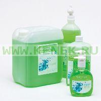 Чистея Мыло жидкое с антибактериальным эффектом 0,3л.