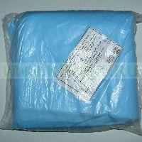Гекса Салфетка н/ст, спанбонд, р-р 40х40, пл.25 (голубая), 50шт/уп