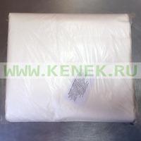 Клевер Простыня нестерил., СМС, пл.20, размер 80х200 (белая), 50шт/уп