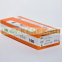 Мезо-Релле Игла для мезотерапии 27G (0,40 х 25 мм)