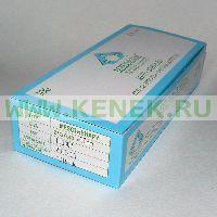 MESORAM Игла для микроинъекций 27G (0,40 х 12)
