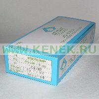 Мезорам Игла для микроинъекций 27G (0,40 х 6 мм)