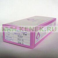 Мезорам Игла для микроинъекций 32G (0,23 х 12 мм)