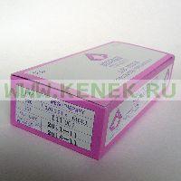 Мезорам Игла для микроинъекций 32G (0,23 х 6 мм)