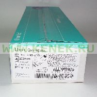 B.Braun Omnifix Шприц (3-комп.) 3мл, игла 23G (0,6x30) [100шт/уп]