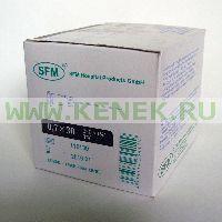 SFM Игла 22G (0,7 х 30 мм)