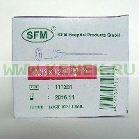SFM Игла 29G (0,33 х 12,7 мм)