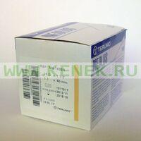 Terumo Neolus Игла одноразовая инъекционная стерильная 19G (1,1 х 40 мм) тонкая стенка