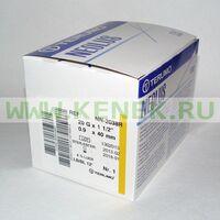 Terumo Neolus Игла одноразовая инъекционная стерильная 20G (0,9 х 40 мм) тонкая стенка