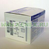Terumo Neolus Игла одноразовая инъекционная стерильная 27G (0,4 х 16 мм)