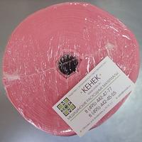 ЮВ Простыня н/ст, СМС, пл.20, р-р 80 х 200 (розовая), рулон 100шт.
