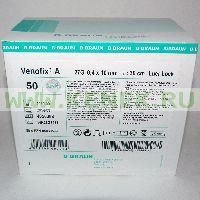 B.Braun Venofix A Игла-бабочка 27G (0,4 х 10 мм) [50шт/уп]